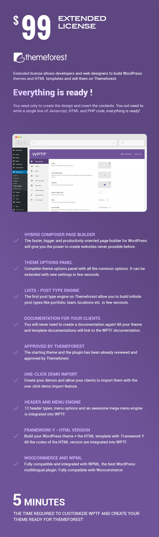 WPTF - WordPress Theme Framework - 2